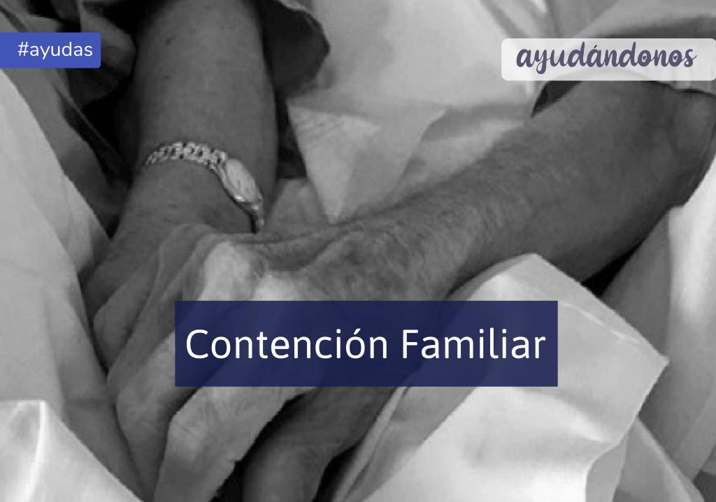 Contención Familiar