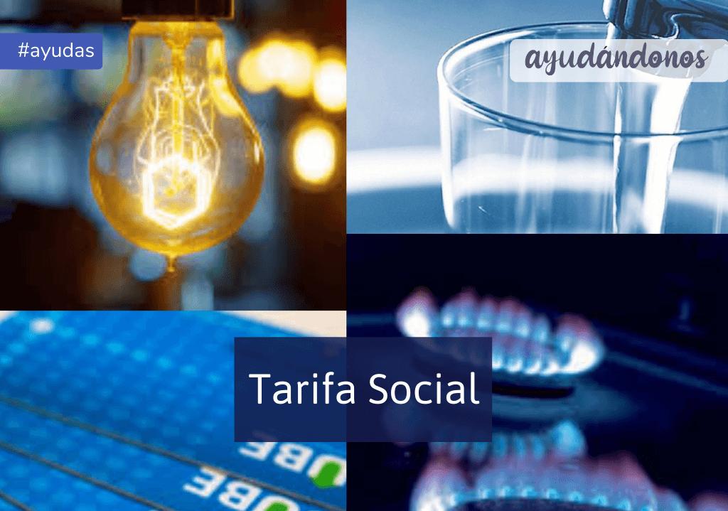 Tarifa Social ANSES