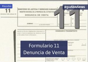 Formulario 11
