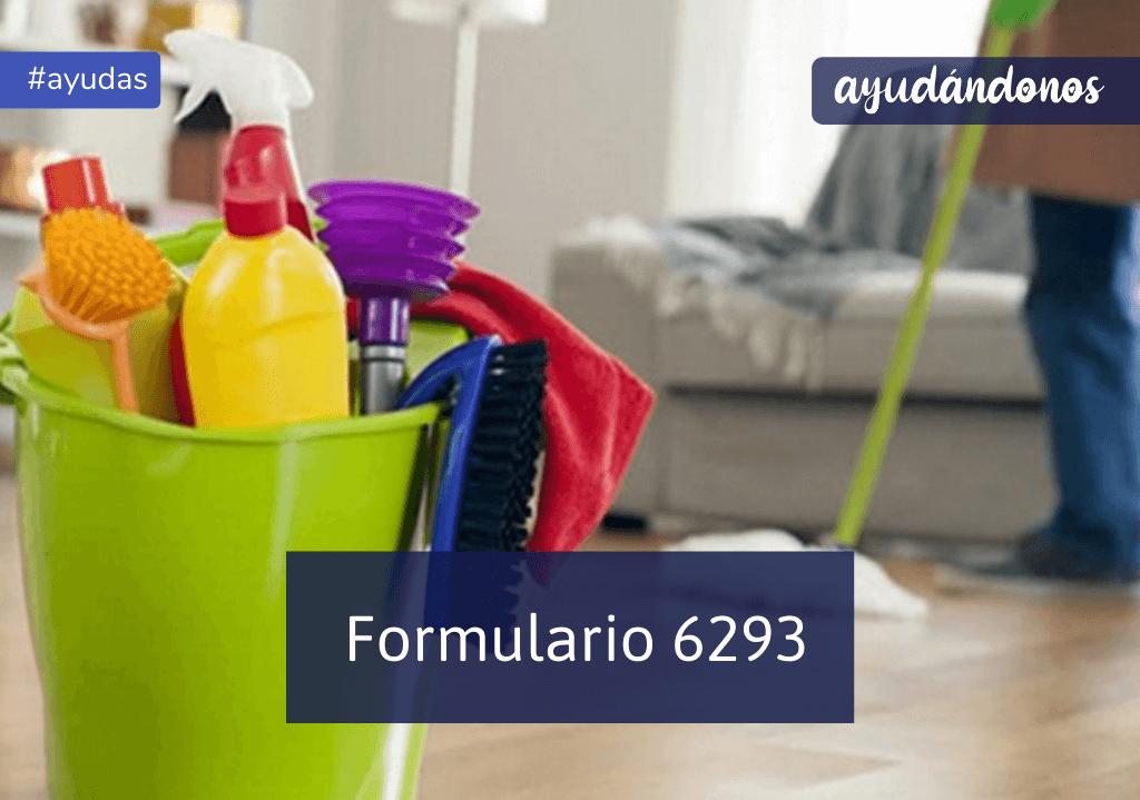 formulario 6293