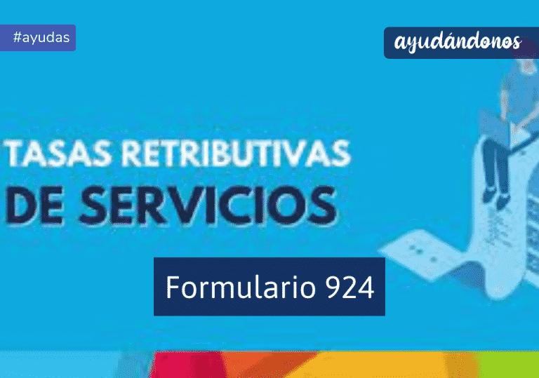 formulario 924