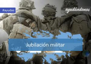 Jubilación militar