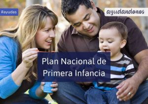 Plan Nacional Primera Infancia