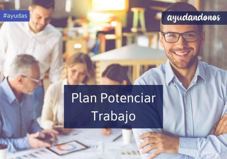 Plan Potenciar Trabajo