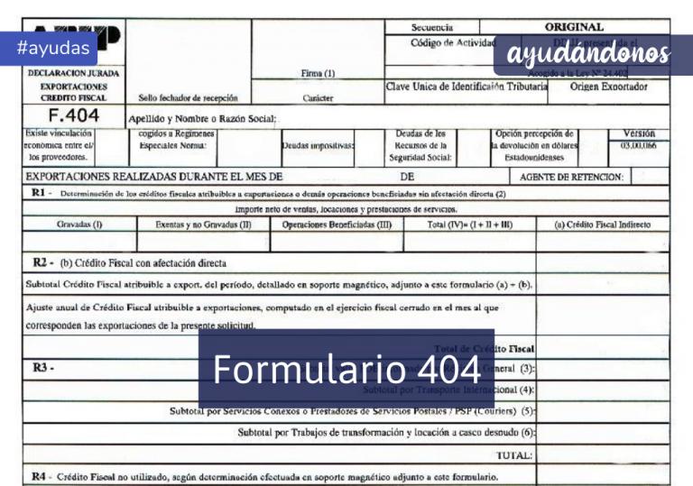formulario 404